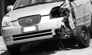 How much does an attorney cost for car accident